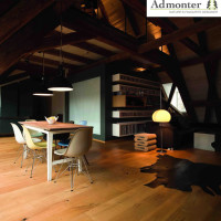 Admonter FLOORs Eiche rustic
